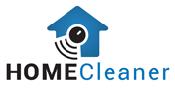 homecleaner Logo