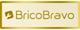 brico bravo Logo