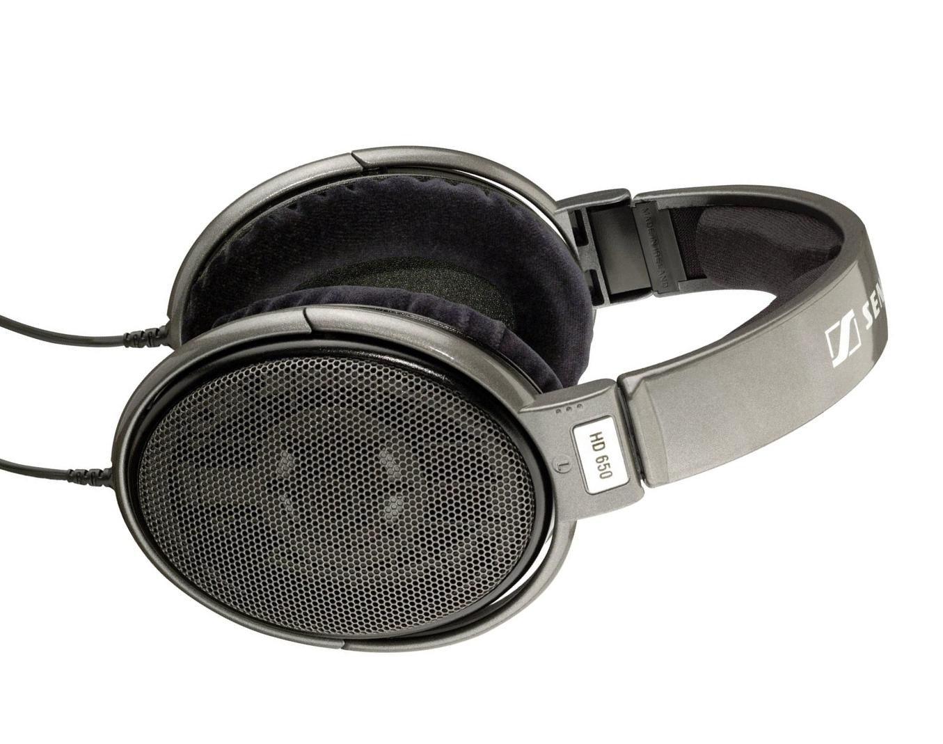 Sennheiser HD650 - Recensione - Opinioni e Migliori Offerte acc566bf191e