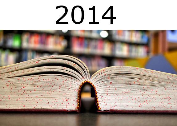 miglior libro 2014