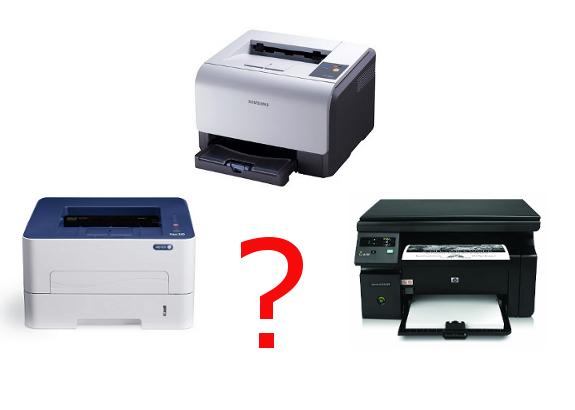 migliore stampante laser