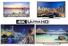 Scegliere fra le migliori TV 4K