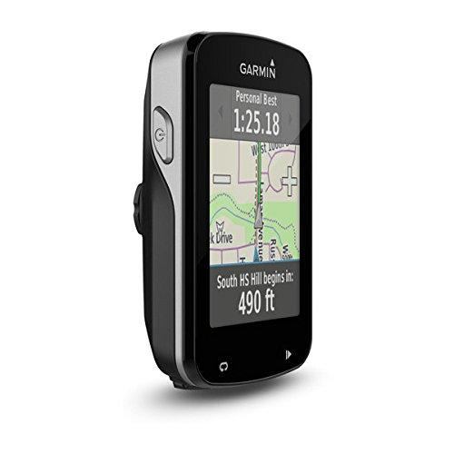 Garmin Edge 820 profilo GPS