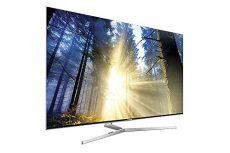 Samsung UE49KS8000 - Miglior TV 50 Pollici 4K