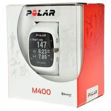Polar M400 - Confezione
