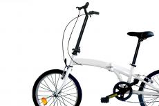 Bicicletta Pieghevole Btwin