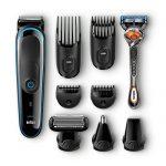 Braun MGK3080 Multigroomer Kit - Recensione, Prezzi e Migliori Offerte. Dettaglio 1