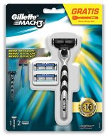 Gillette Mach3 - Miglior Rasoio Usa e Getta