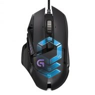 Logitech G502 Proteus Spectrum - Miglior Mouse per Lavorare