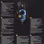 Logitech G502 Proteus Core - Recensione, Prezzi e Migliori Offerte. Dettaglio 5