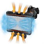 Rowenta Clean & Steam RY7557WH - Recensione, Prezzi e Migliori Offerte. Dettaglio 2