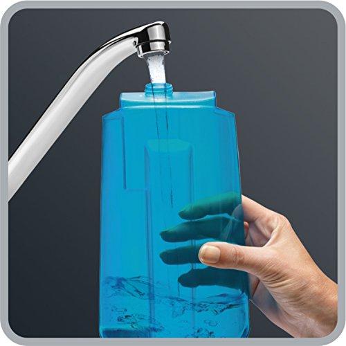 Rowenta Clean & Steam RY7557WH - Recensione, Prezzi e Migliori Offerte. Dettaglio 11