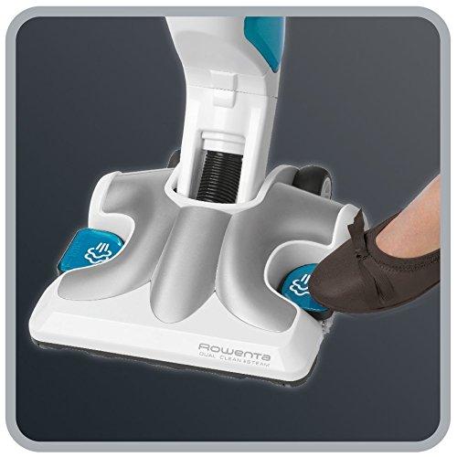 Rowenta Clean & Steam RY7557WH - Recensione, Prezzi e Migliori Offerte. Dettaglio 8