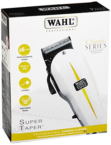 Wahl Super Taper Professional