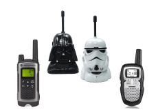 miglior walkie talkie