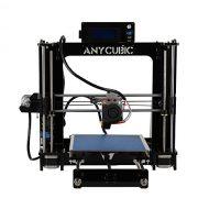 Anycubic Prusa i3 - Migliore Stampante 3D Economica