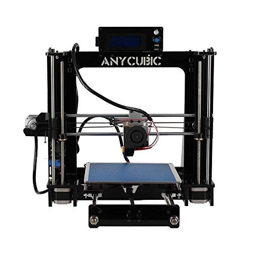 Anycubic Prusa i3 - Recensione, Prezzi e Migliori Offerte. Dettaglio 1