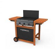Campingaz Adelaide 3 Woody - Miglior Barbecue a Gas Qualità / Prezzo
