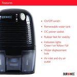 Duronic DH05 Mini - Recensione, Prezzi e Migliori Offerte. Dettaglio 2