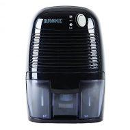 Duronic DH05 Mini - Miglior Deumidificatore Portatile