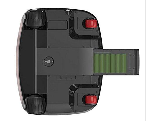 F-wheel iCarbot - Recensione, Prezzi e Migliori Offerte. Dettaglio 2