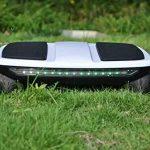 F-wheel iCarbot - Recensione, Prezzi e Migliori Offerte. Dettaglio 4