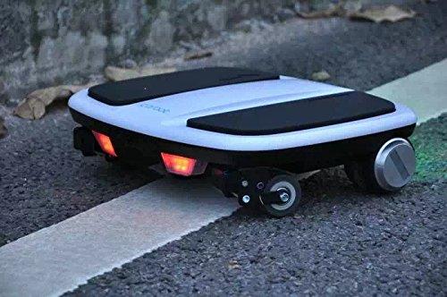 F-wheel iCarbot - Recensione, Prezzi e Migliori Offerte. Dettaglio 5