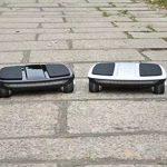 F-wheel iCarbot - Recensione, Prezzi e Migliori Offerte. Dettaglio 6