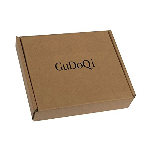 GuDoQi Mini CE0230E - Recensione, Prezzi e Migliori Offerte. Dettaglio 8