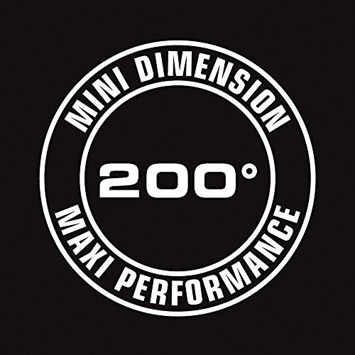Imetec Bellissima Mini M200 - Recensione, Prezzi e Migliori Offerte. Dettaglio 4