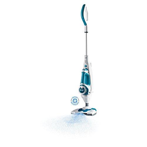 Imetec Master Vapor Detergent Plus SM04 - Recensione, Prezzi e Migliori Offerte. Dettaglio 2