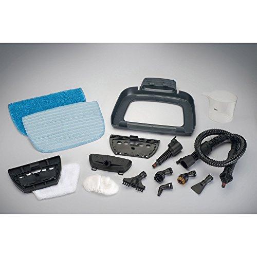 Imetec Master Vapor Detergent Plus SM04 - Recensione, Prezzi e Migliori Offerte. Dettaglio 11