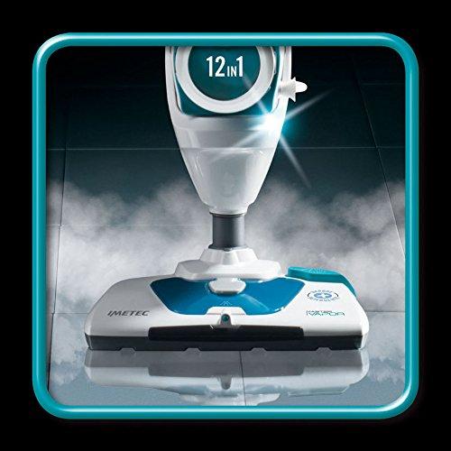 Imetec master vapor detergent plus sm04 recensione for Imetec master vapor detergent plus sm04