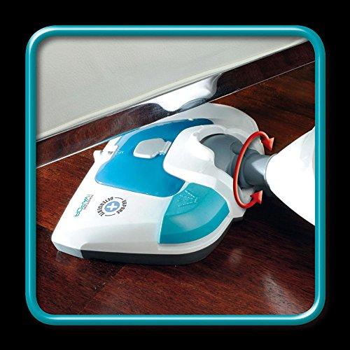 Imetec Master Vapor Detergent Plus SM04 - Recensione, Prezzi e Migliori Offerte. Dettaglio 5