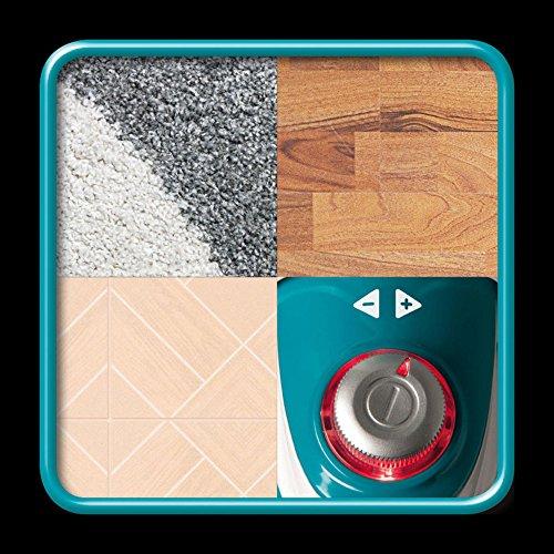 Imetec Master Vapor Detergent Plus SM04 - Recensione, Prezzi e Migliori Offerte. Dettaglio 6
