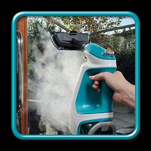 Imetec Master Vapor Detergent Plus SM04 - Recensione, Prezzi e Migliori Offerte. Dettaglio 8