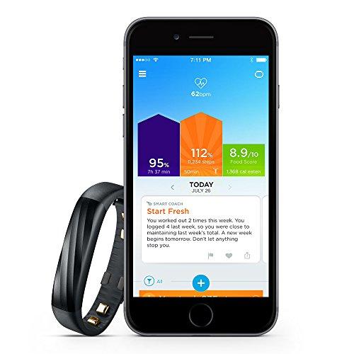Jawbone UP3 - Recensione, Prezzi e Migliori Offerte. Dettaglio 4