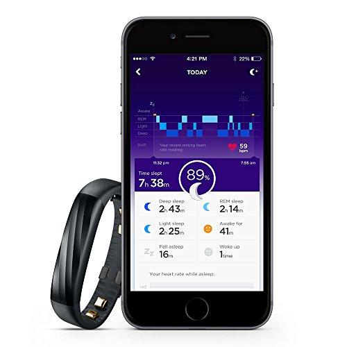 Jawbone UP3 - Recensione, Prezzi e Migliori Offerte. Dettaglio 7