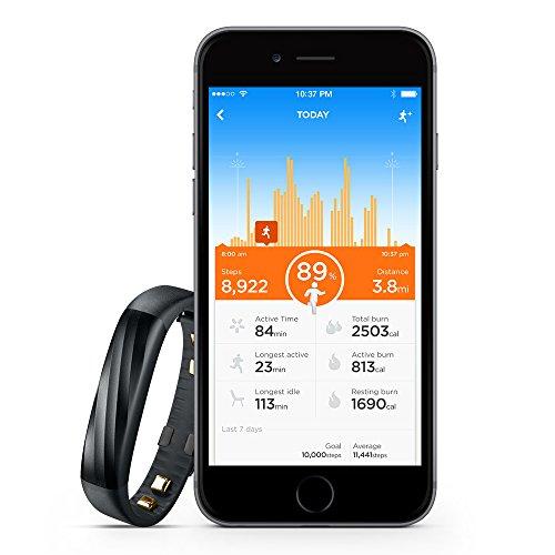 Jawbone UP3 - Recensione, Prezzi e Migliori Offerte. Dettaglio 8