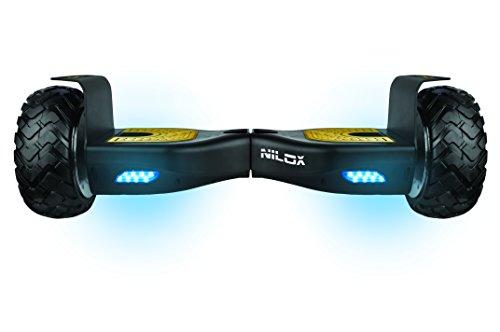 Nilox Doc Off Road Plus - Recensione, Prezzi e Migliori Offerte. Dettaglio 2