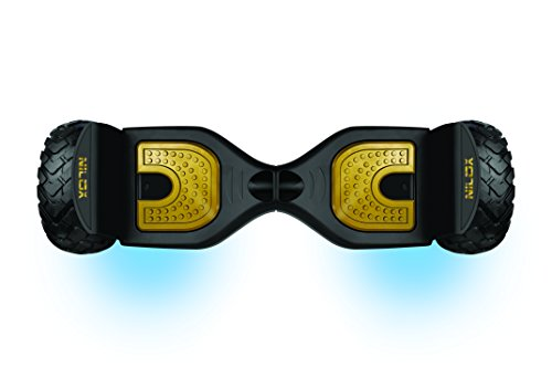 Nilox Doc Off Road Plus - Recensione, Prezzi e Migliori Offerte. Dettaglio 3