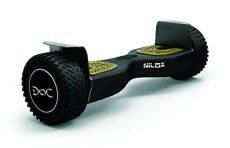 Nilox Doc Off Road Plus - Miglior Hoverboard Qualità / Prezzo