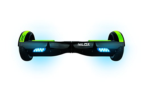 Nilox Hoverboard Doc - Recensione, Prezzi e Migliori Offerte. Dettaglio 2
