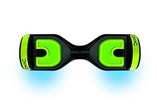 Nilox Hoverboard Doc - Recensione, Prezzi e Migliori Offerte. Dettaglio 3