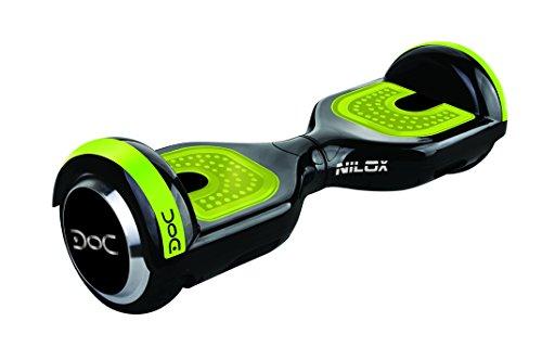 Nilox Hoverboard Doc - Recensione, Prezzi e Migliori Offerte. Dettaglio 1