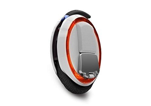 Ninebot One E+ - Recensione, Prezzi e Migliori Offerte. Dettaglio 16