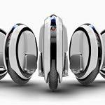 Ninebot One E+ - Recensione, Prezzi e Migliori Offerte. Dettaglio 3