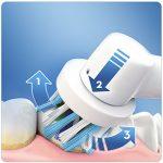 Oral-B Pro 600 CrossAction - Recensione, Prezzi e Migliori Offerte. Dettaglio 2