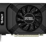 Palit GeForceGTX 1050 Ti StormX - Recensione, Prezzi e Migliori Offerte. Dettaglio 3