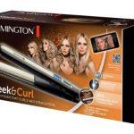 Remington S6500 Sleek & Curl - Recensione, Prezzi e Migliori Offerte. Dettaglio 2